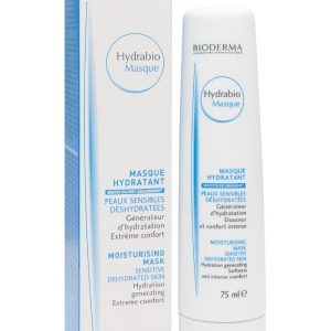 hydrabio mascarilla bioderma 75 ml