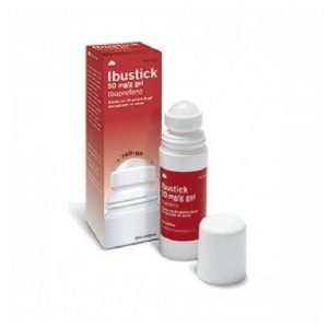 IBUSTICK 50MG_GR 30 ML