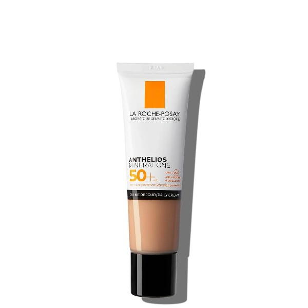 ANTHELIOS MINERAL ONE SPF 50 COLOR BROWN