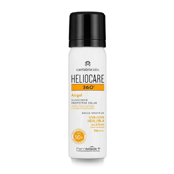 HELIOCARE 360º AIRGEL SPF 50