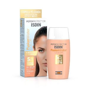 ISDIN FOTOP FUSION WATER COLOR SPF 50+ 50ML